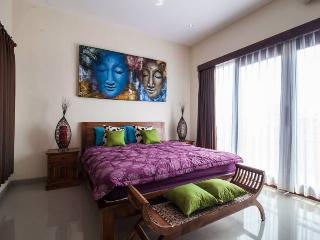 1 bedroom Villa Apart, Livingroom, Private Jacuzzi - Kerobokan vacation rentals