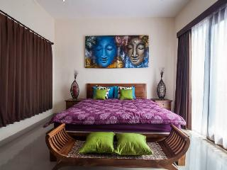 1 bedroom Villa Apartemen with Private Pool - Denpasar vacation rentals