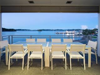Waterfront Suites Penthouse Paihia - Paihia vacation rentals