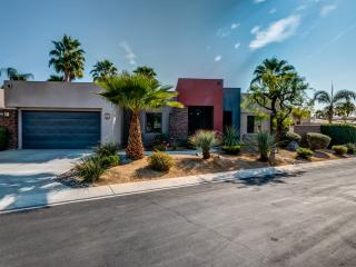Modern Home with Mountain Views - Cathedral City vacation rentals