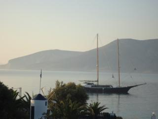 Anemomylos Rooms (Studio 5) - Koufonissi vacation rentals