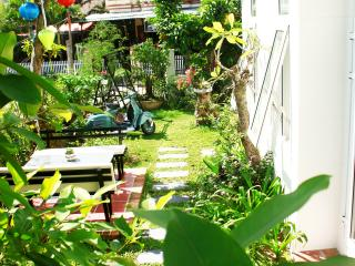 03 Bedrooms Garden House- 100m from public beach - Hoi An vacation rentals