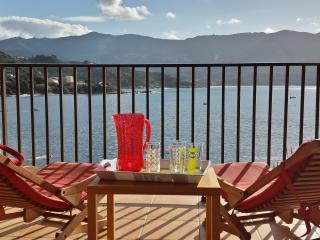 Maison pieds dans l'eau pour 8 personnes - Tiuccia vacation rentals