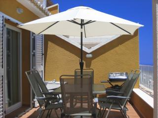 Luxury 2 bed Apartment  Cumbre Del Sol, Moraira - Benitachell vacation rentals