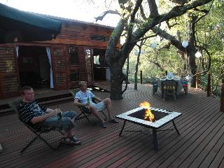 Convenient Hoedspruit vacation Cabin with A/C - Hoedspruit vacation rentals