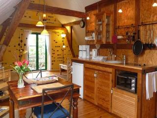 Traumhafte Ferienwohnung in der Nähe der Müritz - Robel vacation rentals