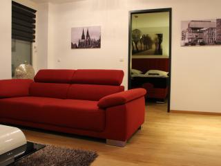 Exclusive Apartments im Herzen von Köln - Cologne vacation rentals