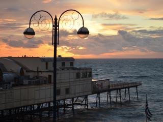 Tonnau, Sea View Luxury Apartment - Aberystwyth vacation rentals