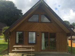 Lovely Lodge set in 35 acres of country park - Saint Tudy vacation rentals