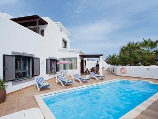 Faro Park 11 - Playa Blanca vacation rentals