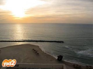 Stunning Ocean view near beach - Haifa vacation rentals