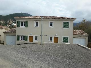 Villa Neuve à Patrimonio, Sud Cap Corse, 6 pers. - Patrimonio vacation rentals