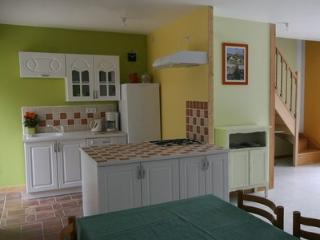 2 bedroom House with Satellite Or Cable TV in Blainville-sur-Mer - Blainville-sur-Mer vacation rentals