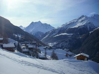 Peaceful Mountain Paradise - Herens - Valais - Mase vacation rentals