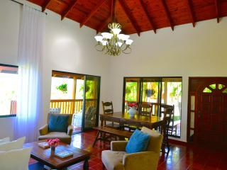 Jarabacoa Beatiful bed & breakfast Whole floor - Jarabacoa vacation rentals