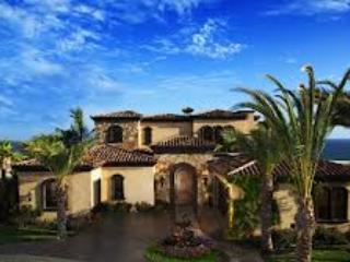 Novaispania Quivira Luxury Villa 4 BDR/5 BA for 10 - Cabo San Lucas vacation rentals
