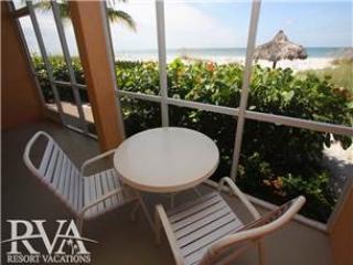 Beach front condo in Longboat Key - Longboat Key vacation rentals