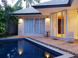 The Place Villas (One bedroom - 104) - Lipa Noi vacation rentals