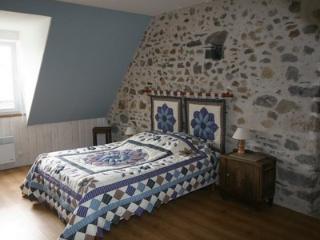 La Tréamaillerie  Chambre bohème - Blainville-sur-Mer vacation rentals