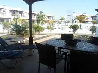Casa Lolita - Luxury duplex with pool, sun & Relax - Playa Blanca vacation rentals
