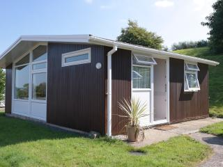 Beautiful Chalet with Internet Access and Television - Llansteffan vacation rentals