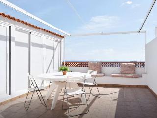 2 bedroom Apartment with Internet Access in Las Caletillas - Las Caletillas vacation rentals
