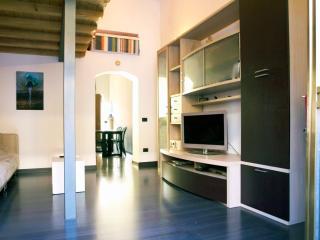 accogliente a san siro - Milan vacation rentals