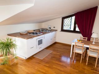 Cozy 2 bedroom B&B in Riano - Riano vacation rentals