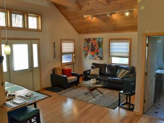 Artful and Serene Woodstock Getaway - Mount Tremper vacation rentals