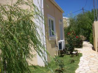 FLOWER VILLA  2- 250M to BEACH - Corfu vacation rentals