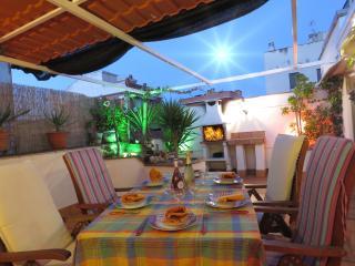 Apartment Attic, Airport Barcelona, BBQ, 3 bedrooms,  HL (V) - Viladecans vacation rentals