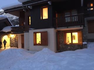 Appartement  de charme skis aux pieds 4 personnes - Valmorel vacation rentals