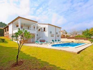 Villa Tomas in Gotmar - Port de Pollenca vacation rentals