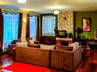KERARAPONY   HOME - STAY HOUSE - Nairobi vacation rentals