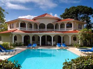THE CROWN VILLAS - 4 BEDROOMS - Puerto Plata vacation rentals