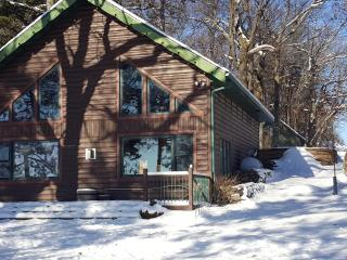Cozy Lake Retreat - Hayward vacation rentals
