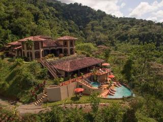 Castillo Del Sol - Dominical vacation rentals