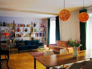 suggestiva casa d'epoca in darsena - Milan vacation rentals