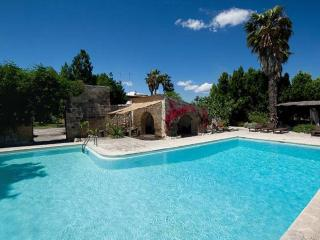 Depandance Blu in villa Masseria del 700 - Lecce vacation rentals