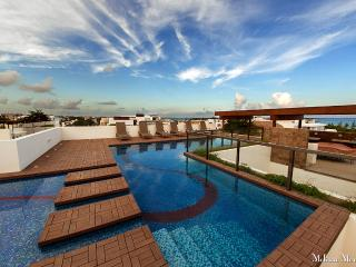 KLEM 206 - Luxury Condo Steps from Beach & 5th Ave - Playa del Carmen vacation rentals