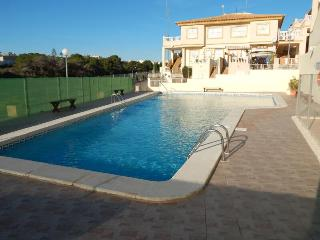 Playa Flamenca Very beautiful bungalow with terrac - Playas de Orihuela vacation rentals