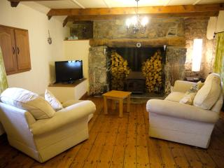 The Loft, The Old Cellars - Cadgwith vacation rentals