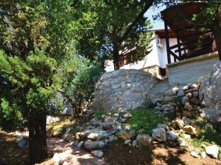 Seaside stone house, Park of nature Velebit - Karlobag vacation rentals