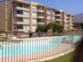Departamento en Papudo a Pasos de la Playa - Papudo vacation rentals