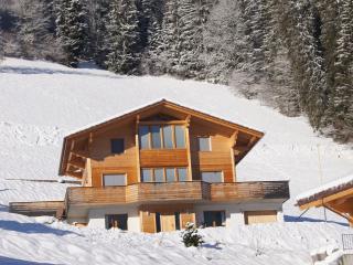 5 Bed Luxury Alpine Chalet in Gstaad-Zweisimmen - Zweisimmen vacation rentals