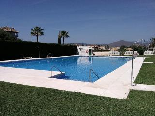 Spanish style Bungalow Mijas Golf air con, wifi, - Mijas Pueblo vacation rentals