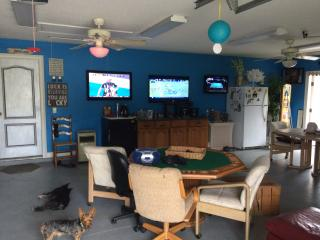 Poker palace get away - Jensen Beach vacation rentals