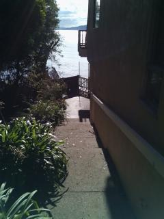 Pt Richmond Beach - Birds and View of SF - Richmond vacation rentals