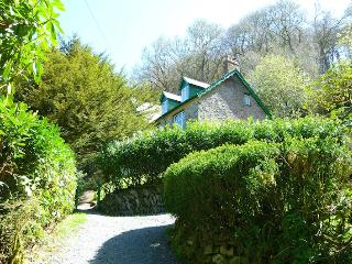 Oaklands - Large Period House on Exmoor - Lynton vacation rentals