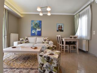 Nice Condo with Internet Access and A/C - Gerakari vacation rentals